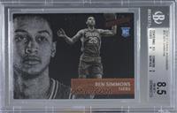 Ben Simmons [BGS8.5NM‑MT+]