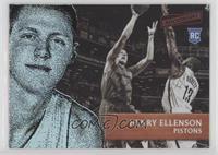 Henry Ellenson