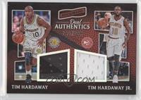 Tim Hardaway Jr., Tim Hardaway #/299