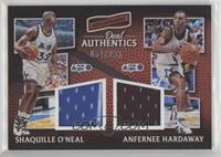 Anfernee Hardaway, Shaquille O'Neal /299
