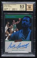 Bill Russell [BGS 9.5 GEM MINT] #/125