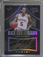 Troy Williams /1