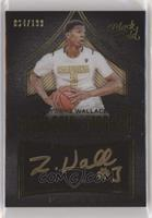 Tyrone Wallace /199 [EX to NM]