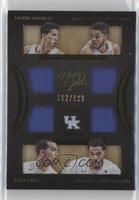 Devin Booker, Karl-Anthony Towns, Trey Lyles, Willie Cauley-Stein /199