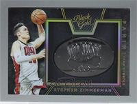 Stephen Zimmerman /25