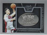 Stephen Zimmerman /99