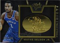 Wayne Selden Jr. #161/199