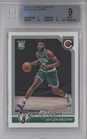 Jaylen Brown [BGS 9]