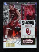 Season Ticket - Blake Griffin #6/23