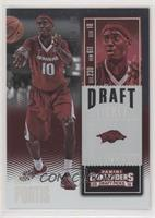 Season Ticket - Bobby Portis #/99