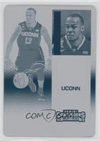 Season Ticket - Shabazz Napier /1