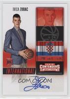 International Ticket - Ivica Zubac