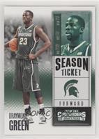 Season Ticket - Draymond Green