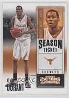 Season Ticket - Kevin Durant