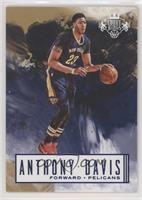 Anthony Davis #/25