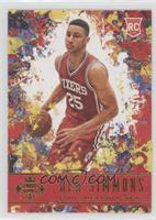 Rookies II - Ben Simmons