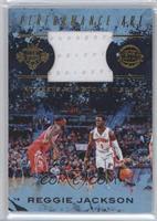 Reggie Jackson /249