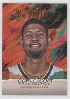Paul George [EX to NM] #/175