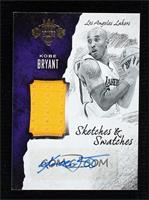Kobe Bryant #15/60