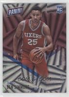 Rookies - Ben Simmons #/50