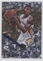 Rookies - Cheick Diallo #/25