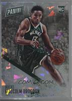 Rookies - Malcolm Brogdon [Noted] #/25