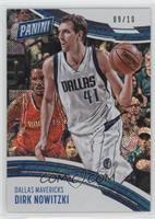Dirk Nowitzki #9/10