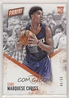 Rookies - Marquese Chriss #/50