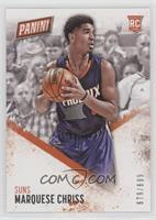 Rookies - Marquese Chriss #/699