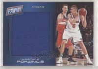 Kristaps Porzingis [EX to NM]