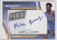 Malik Beasley /10