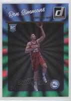 Rookies - Ben Simmons #/99
