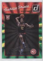 Rookies - Taurean Prince #/99