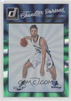 Chandler Parsons #/99
