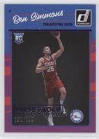 Rookies - Ben Simmons /199
