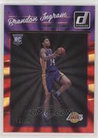 Rookies - Brandon Ingram #/99