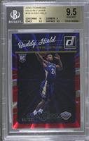 Rookies - Buddy Hield [BGS9.5GEMMINT] #/99