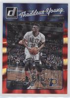 Thaddeus Young #/99