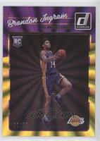 Rookies - Brandon Ingram #/25
