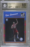 Rookies - Ben Simmons [BGS9.5]