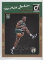 Rookies - Demetrius Jackson