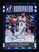 Allen Iverson #30/49