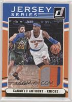 Carmelo Anthony #/10