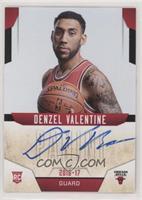 Denzel Valentine