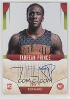 Taurean Prince