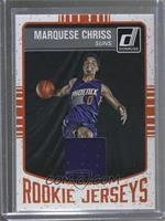 Marquese Chriss