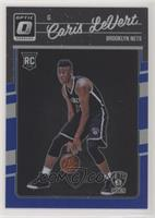 Caris LeVert [Noted] #/49