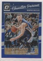 Chandler Parsons #/49