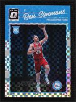 Ben Simmons [Noted]