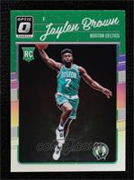 Jaylen Brown [Gem Mint]